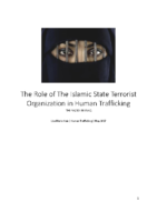 The_Role_of_The_Islamic_State_Terrorist